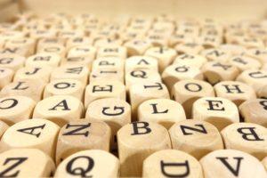 raidės, laidotuviu terminai